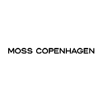 MOSS COPENHAGEN logo